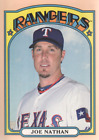 2013 Topps Archives Day Glow - You Choose - *GOTBASEBALLCARDS*