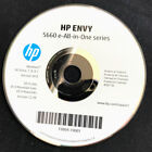 HP printer driver disc CD / manuals laserjet officejet envy deskjet photosmart