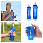 aonijie portable 250 500ml foldable soft flask