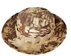 Tactical Outdoor Boonie Hat Nepalese Cap Fishing Hiking Hunting Sniper Wide BrimHats & Headwear - 159035