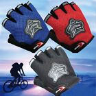 Weight Lifting Gym Gloves Workout Wrist Wrap Exercise Training Sports Fitness
