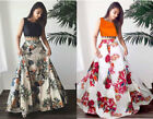 Внешний вид - Lehenga Choli Digital Print Lengha Skirt Women's Ethnic Wedding Wear Hot Selling