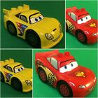 Lego Duplo Disney Pixar  Cars Auto Jeff Corvette  Lightning Mc Queen 6133 #5.583