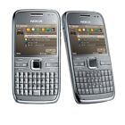 "Unlocked 2.4"" Nokia E72 5MP Camera 3G Bluetooth Original QWERTY Cellphone MP3"