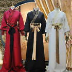 Men's Retro Chinese Ancient Costume Cosplay Stage performance Party Fashion New