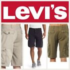 New Levi's Men's Relaxed Fit Ace Cargo Shorts Many Colors