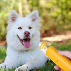 LED Dog Anti Bark Device Control Stop Barking Train Ultrasonic Trainer Repeller