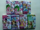 Внешний вид - NIP DISNEY PRINCESSES 7 Pairs cotton Panties Girls' Underwear Size 2T/3T- 4T