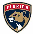 Florida Panthers Sticker Decal S118 Hockey YOU CHOOSE SIZE $1.45 USD on eBay