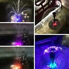 LED-3800FP 5800 7800 9800FP, LED Fountain Submersible Pump