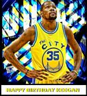 Kevin Durant Golden State Warriors Edible image Cake topper on eBay
