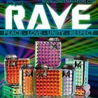 Authentic Mi Pod RAVE Edition~Refillable Pod System~With 2 Refillable Pods