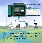Wireless Flow Meter Controller For ANC Irrigation Control System Pump Controller