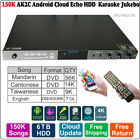 Android Karaoke Player/Jukebox 3-6TB HDD 60-150K Chinese, English Songs
