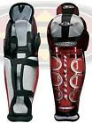 NEW NEW Easton Stealth S7 Sling Tec Shin Guards Pads