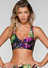 NEW Womens Lorna Jane Activewear   Botanica Sports Bra