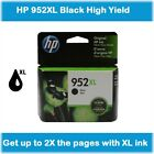 HP 952XL High Yield Single Ink Cartridge (Black,Cyan,Magenta,Yellow), New !!!
