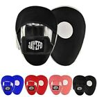 Kyпить Jayefo Focus Mitts Training Punch MMA Boxing Strike Curved pad Kick Muay Thai на еВаy.соm