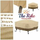Classic Accessories Veranda Full Coverage Fire Pit Cover Hot NEW !!!