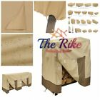 Classic Accessories Veranda Log Rack Covers Size S, L Hot NEW !!