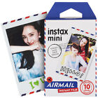 1/2/3 Pack Film Photo Sheet For Instax Mini 8 9 25 50 70 90 Camera Instant Color