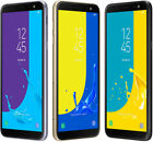 BRAND NEW Samsung Galaxy J6 SM-J600G DUAL SIM 32GB 4G LTE UNLOCKED COLOURS 2018