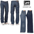 Vintage Lee Brooklyn Straight Leg Denim Mens Jeans 26 in. 44 in.