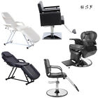 All Purpose Hairdresser Barber Chair Commercial Hair Cutting Salon Spa Furniture