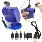 1000w generators for sale - USA Sale USB Portable Hand Crank Emergency Dynamo Charger Generator Cell phone