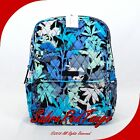 NWT VERA BRADLEY QUILTED SMALL PETITE BACKPACK