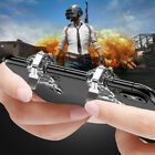 PUBG Shooter Controller Trigger Gamepad Fire Button Mobile Phone Game Handle AQ