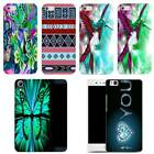 for galaxy A5 2017 case cover hard back-picturesque patterns