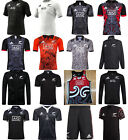 New Zealand MAORI All Blacks 2016-2019 rugby jersey shirt 27 MODELS - (S-3XL)