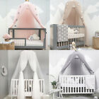 canopy kids bed - Princess Kids Baby Bed Canopy Mosquito Net Tent Curtain Bedcover Bedding Dome US