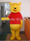 MASCOT COSTUME FANCY DRESS FOR ADULTS WINNIE POOH ALL SIZES AVAILABLE NEW