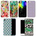 for Galaxy S6 case cover gel-loads of patterns silicone