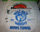 NBA Minnesota Timberwolves Rally Towel Banner Flag | You Pick on eBay