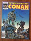 """Marvel Magazine Group """"The Savage Sword Of Conan"""" Back Issues"""