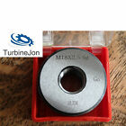 1/8 BSP Left Hand Thread Ring Gauge (gage) Go or NoGo - UK Supplier