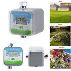 Digital LCD Automatic Garden Water Timer Irrigation Controller System Sprinklers