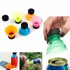 6pcs Caps Snap Bottle Top Can Cover Fizz Coke Drink Soda Lid Cap Reusable NEW $1.0  on eBay