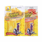 6x 15g Thailand NO.1 Cheese Coated TARO Fish Snack 2 Flavors Chili Delicious_RC