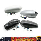 2.4Gal Motorcycle Fuel Gas Tank 4 Colors For Honda CG125 Racer 9L Cap Switch NEW