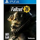Fallout 76 - ( PlayStation 4, Xbox One )!!!! COMES WITH PRE ORDER BONUS!!!