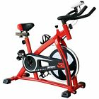 Exercise Bike Indoor Health Fitness Cycling Bicycle Cardio Equipment Workout MY