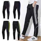1x Herren Sweatpants Jogginghose Trainingshose Fitness Gym Training Hosen DE