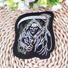 Tarot Motorhead Stalker Patch Snake Bob Marley Embroidered Patches Iron On Patch