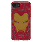 New! Otterbox Symmetry Case For Apple iPhone 7 & iPhone 8 MARVEL / STAR WARS