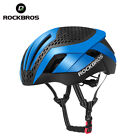 RockBros MTB Road Bike Cycling Helmet 57cm-62cm EPS Reflective Helmet 3 in 1 UK
