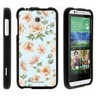 For HTC Desire 510 Hard Fitted 2 Piece Snap On Case
